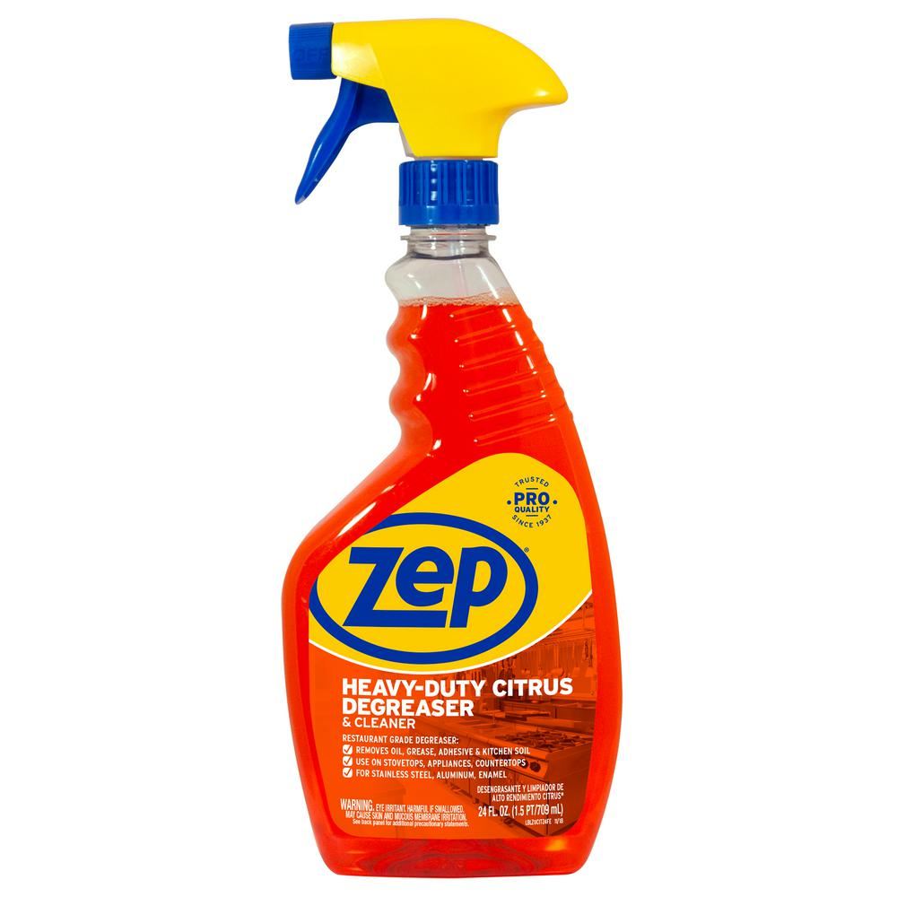 Miraculous Zep 24 Oz Heavy Duty Citrus Degreaser Best Image Libraries Counlowcountryjoecom