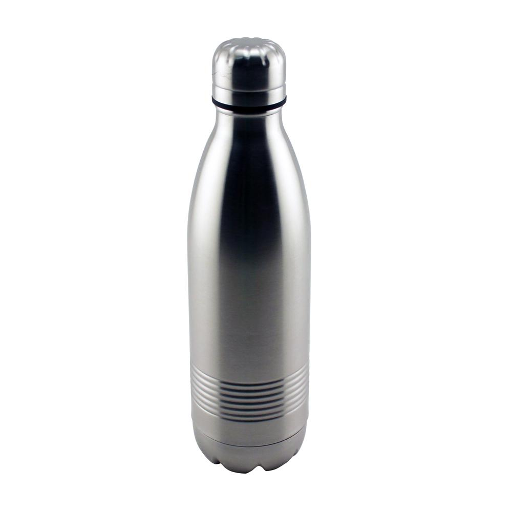 Studio 17 oz.. Stainless Steel Double Wall Drink Bottle