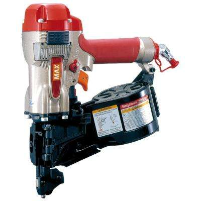 High Pressure Metal Connector Nailer