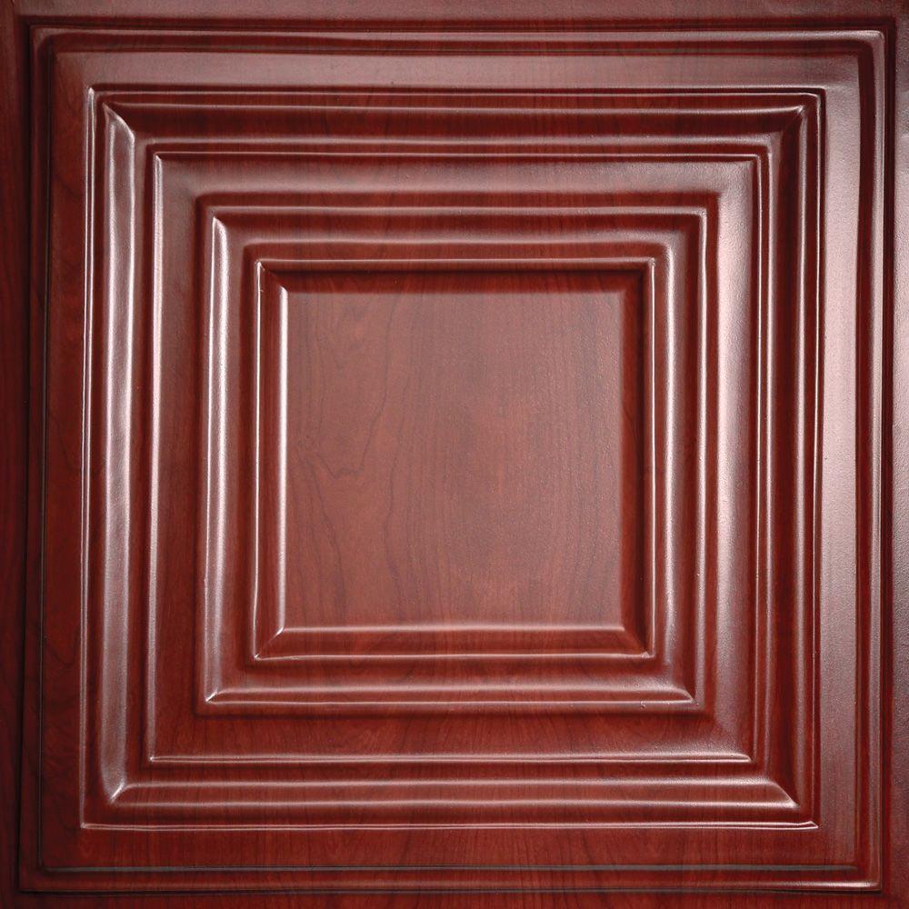 Discount drop ceiling tiles