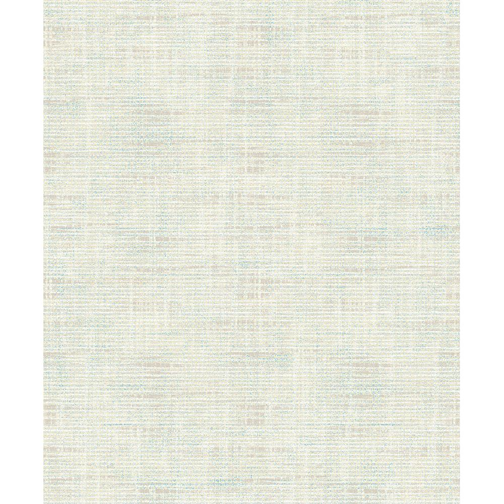 Advantage 8 In X 10 In Leah Light Brown Texture Wallpaper Sample