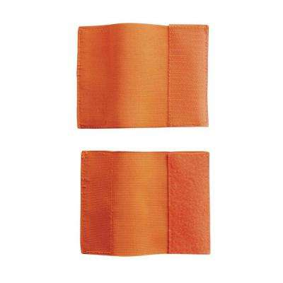 Chill-Its Orange Phase Change Vest Extender