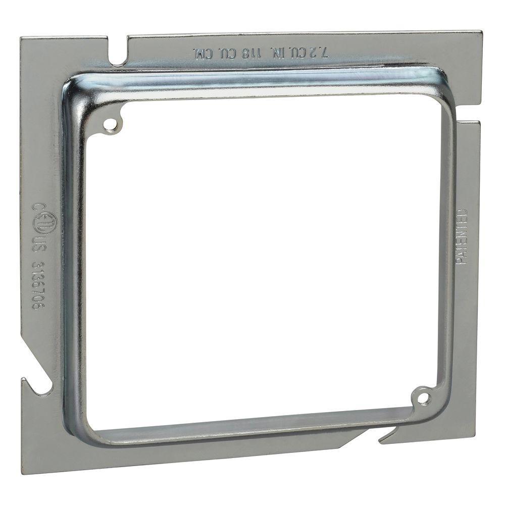 5-Square x 4-Square EXT Ring 1/2 in. (20 per Case)