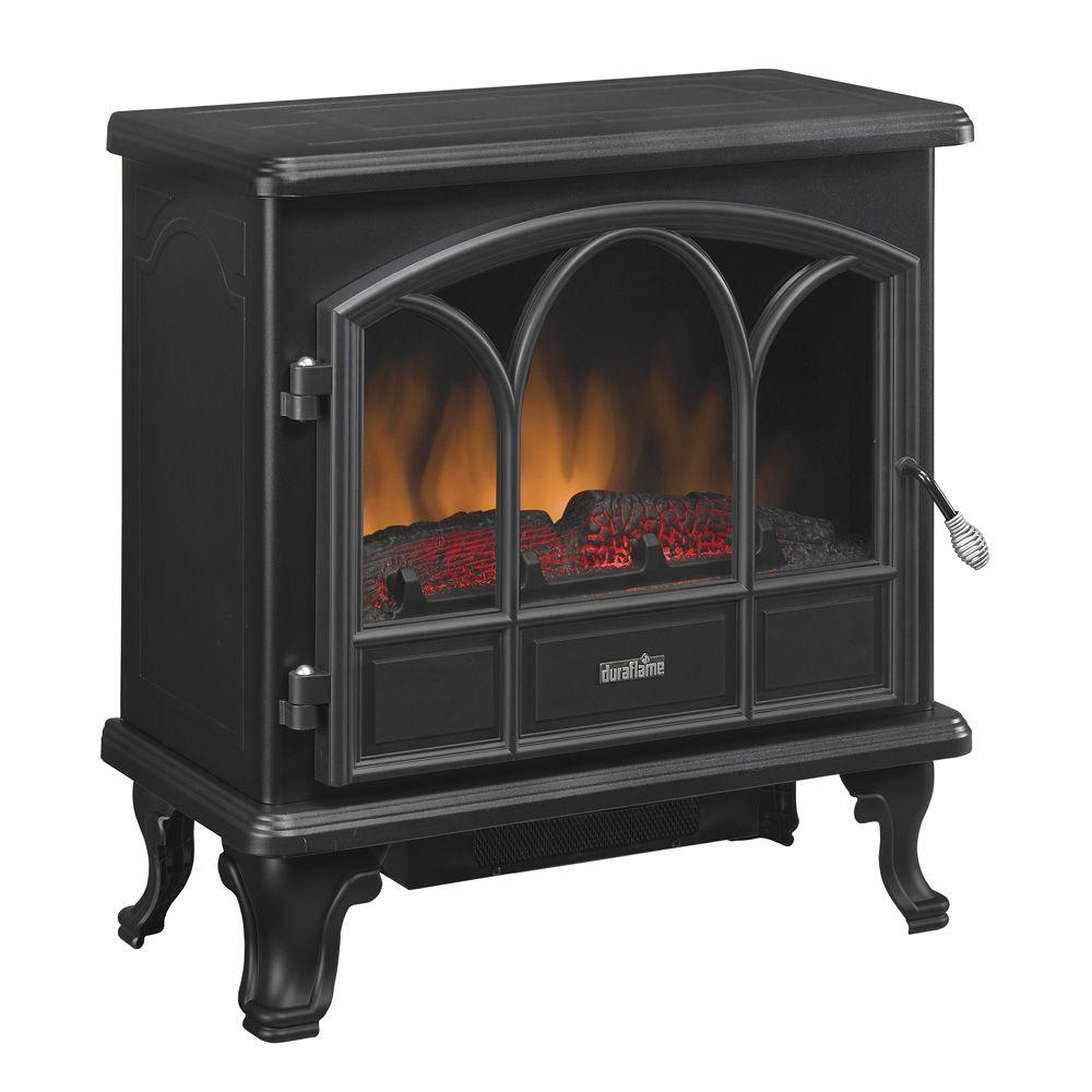 Duraflame 750 Series 400 sq. ft. Electric Stove