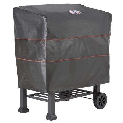 24 in. Charcoal Grill Cover