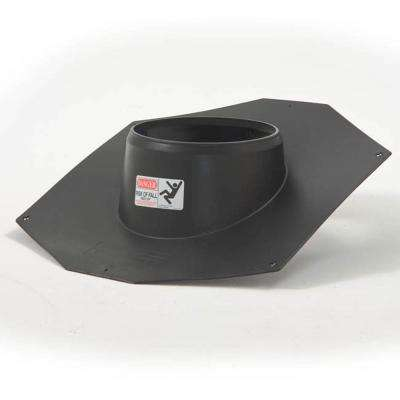 10 in. Asphalt Flashing