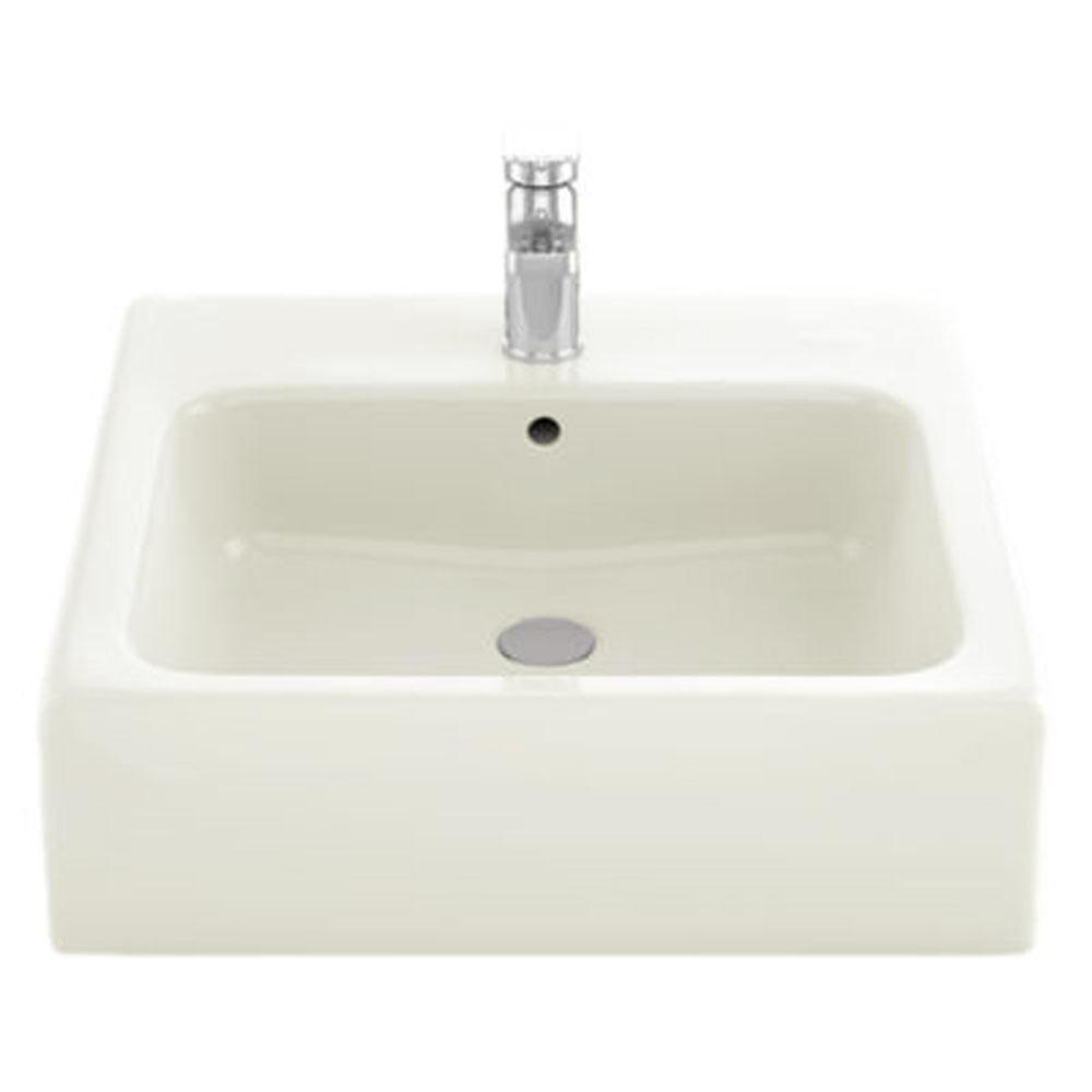 beige bathroom sink toto 20 in vessel bathroom sink with single faucet 12033 | sedona beige toto vessel sinks lt645g 12 64 1000