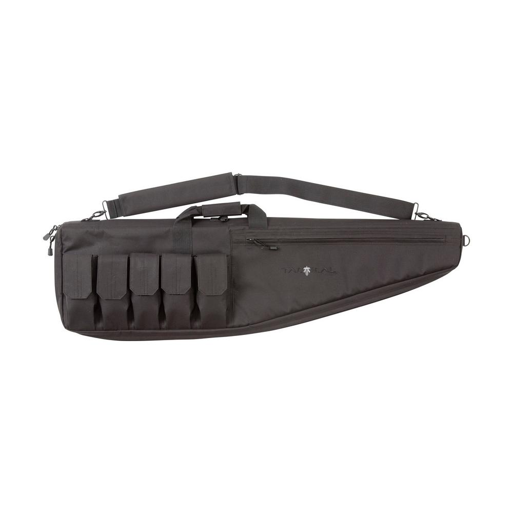 42 in. Duty Tactical Rifle Case in Black