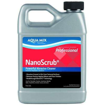 Aqua Mix 1 Qt. Nano Scrub Cleaner