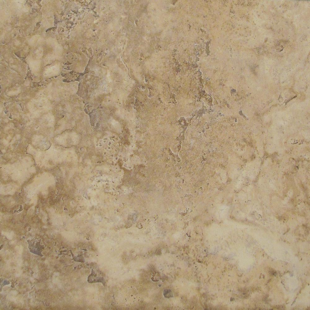 Lucerne Pilatus Matte 12.99 in. x 12.99 in. Porcelain Floor and Wall Tile (12.8898 sq. ft. / case)