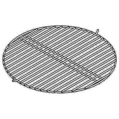 Cooking Grill Grate for Model A10-005 Grill