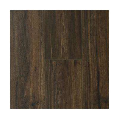 Canyon 1/3 in. Thick x 7.68 in. Wide x 47.83 in. Length Laminate Flooring (20.40 sq. ft.)