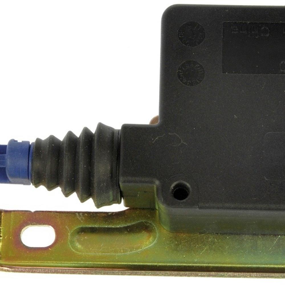 Tailgate Lock Actuator Motor