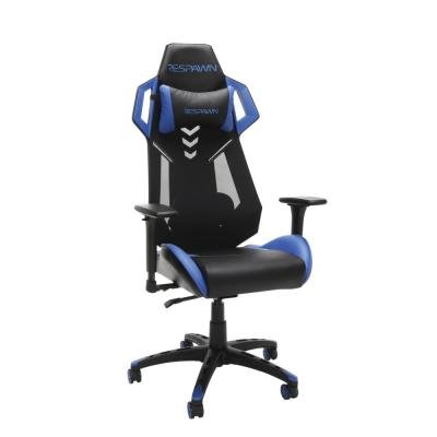 200 Racing Style Gaming Chair, in Blue (RSP-200-BLU)