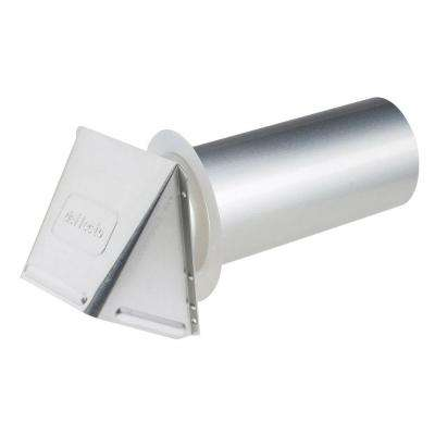 4 in. Aluminum Dryer Vent Hood