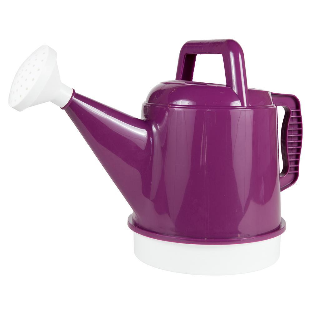 JW41-29 Passion Fruit Bloem Aqua Rite Watering Can 144 oz
