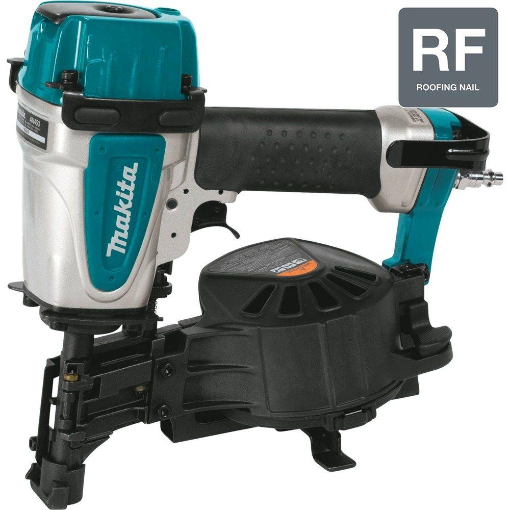 Makita 1-3/4 in. 15° Roofing Coil Nailer