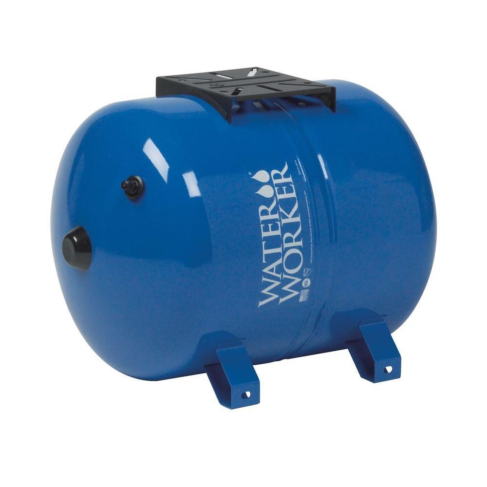 Water Worker 14 Gal  Horizontal Well Tank