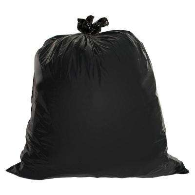 60 Gal. Heavy-Duty Trash Can Liners (50-Count)