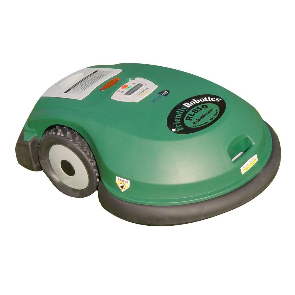 STC RL850 21 in. Robomower Robotic Lawn Mower-DISCONTINUED