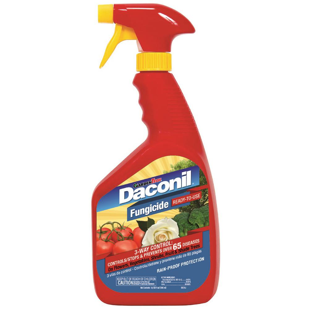 Daconil Daconil 32 oz. Ready-to-Use Fungicide