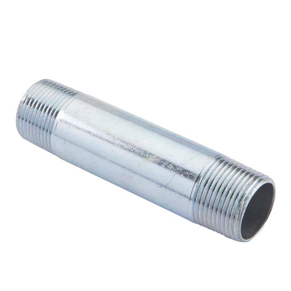 In rigid conduit nipple the home depot