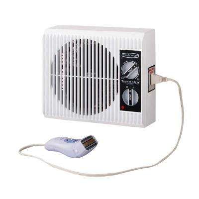 Off the Wall 1500-Watt Electric Portable Heater