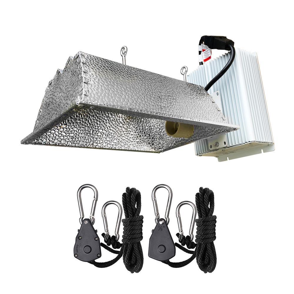 Ge Metal Halide Lamps Sds: Hydro Crunch 315-Watt Ceramic Metal Halide CMH Enclosed