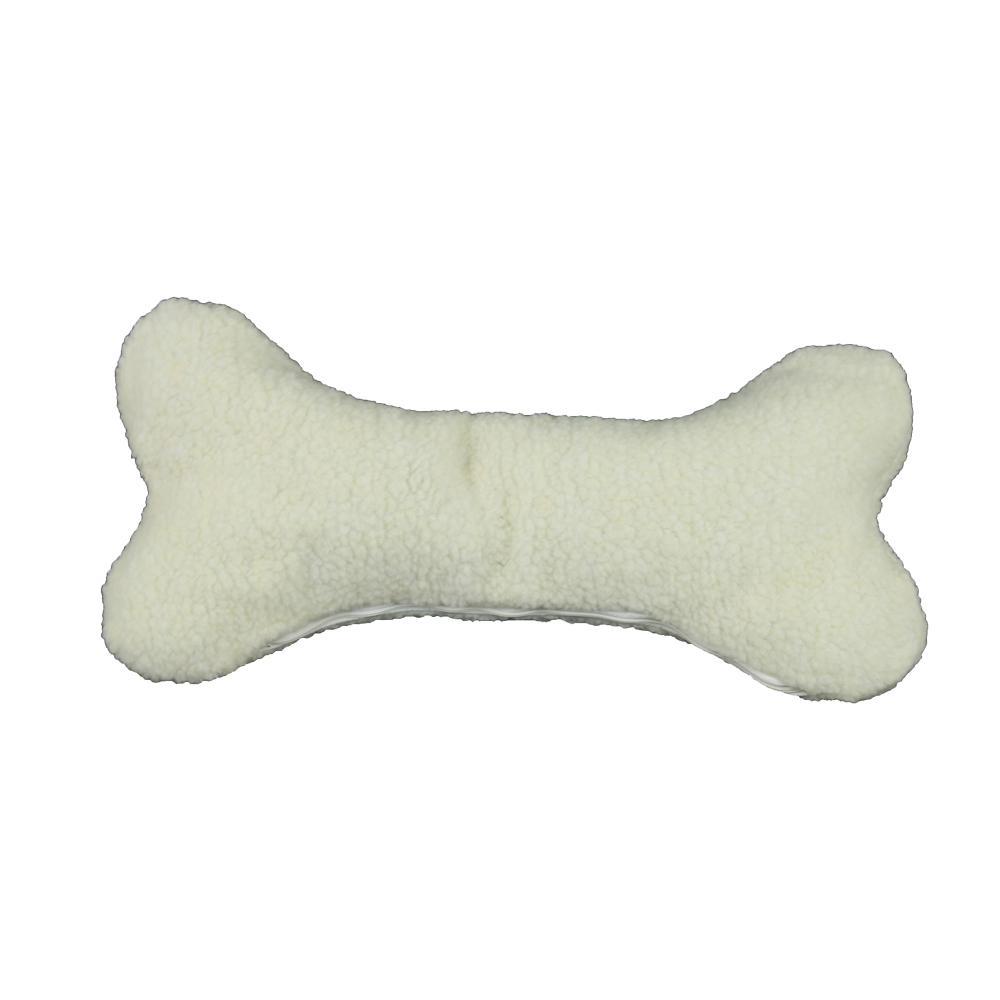 Medium Bone Pillow Toy 1787 The Home Depot