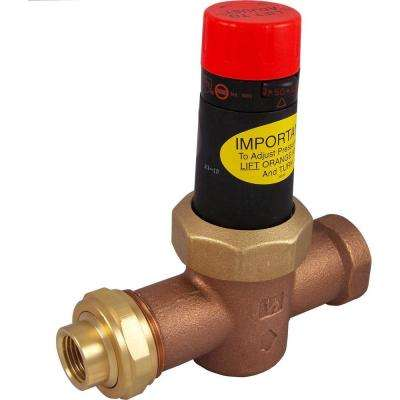 2 in. Bronze EB-25 Single Union Pressure Regulating Valve