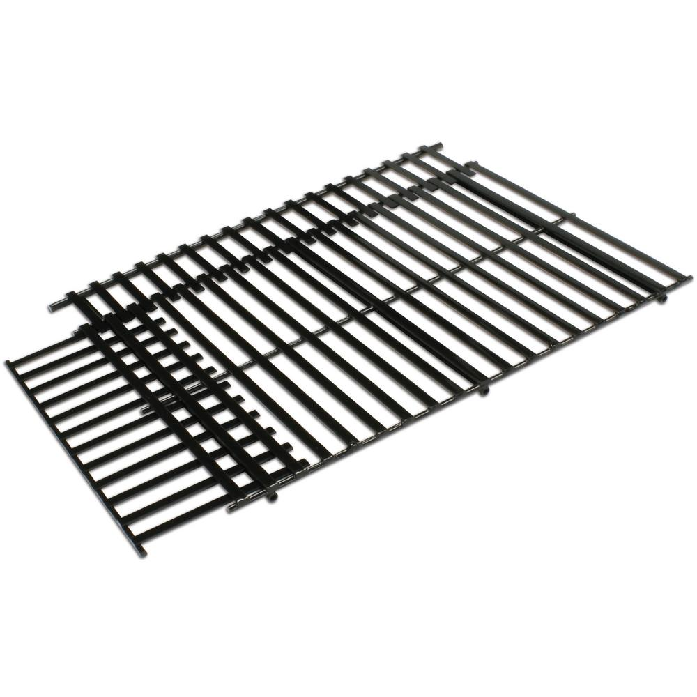 Large/X-Large Universal Porcelain-Enameled Steel Cooking Grate