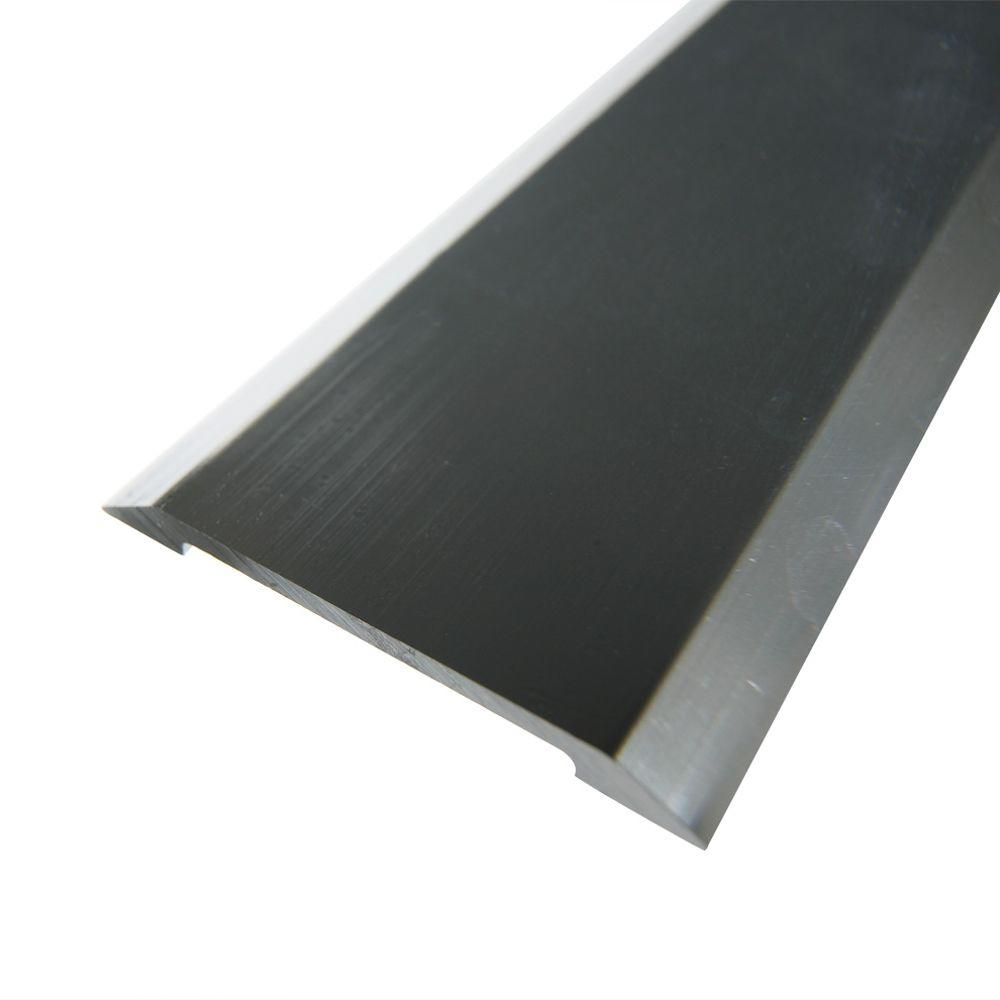 schluter metal strips