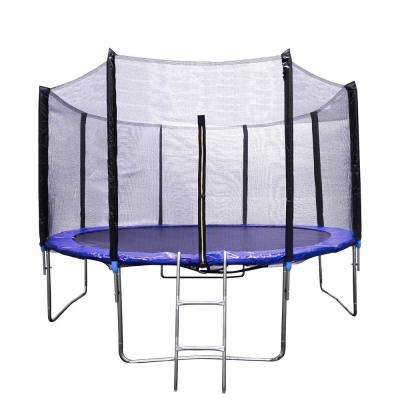 Mulhouse 12 ft. Outdoor Trampoline