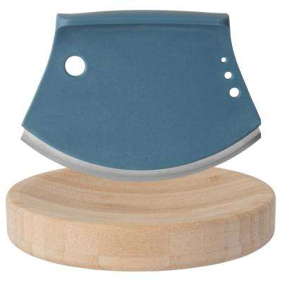 Leo 2-Piece Herb Cutter Set