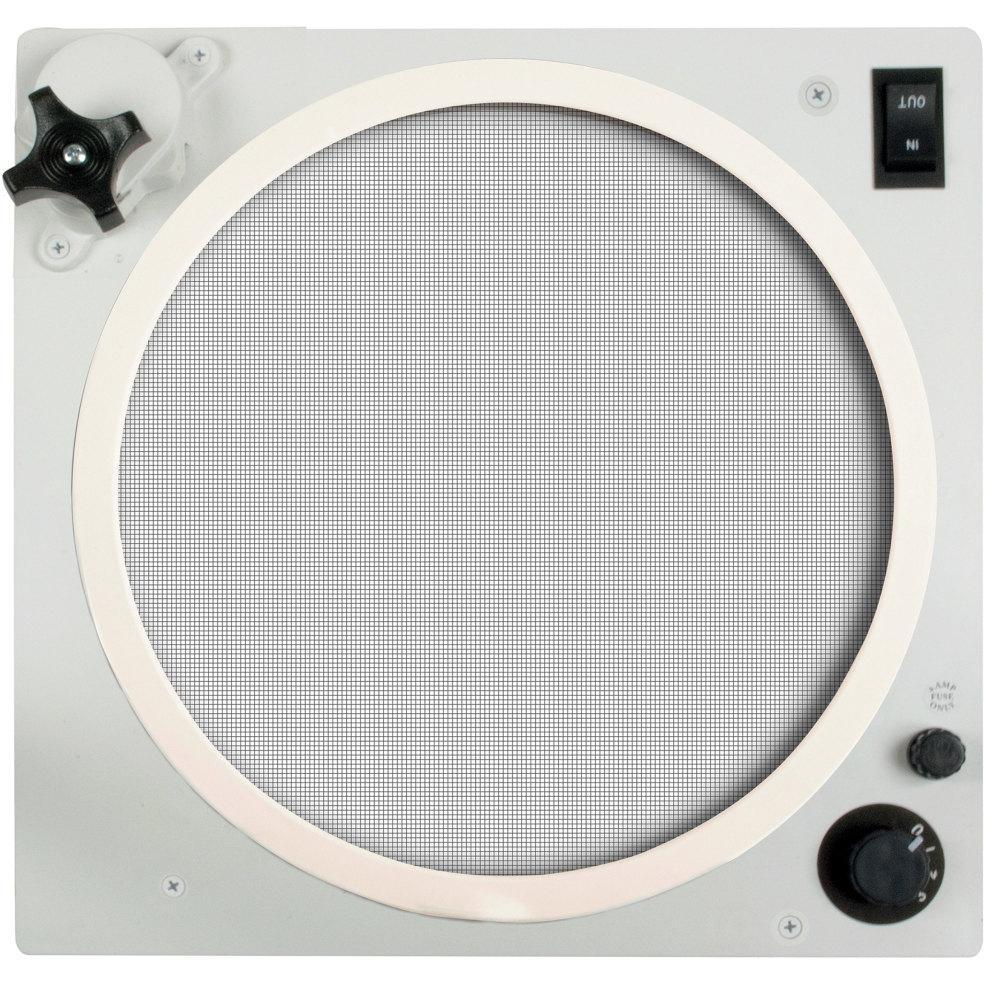 Vent Upgrade Kit for 1250 - White
