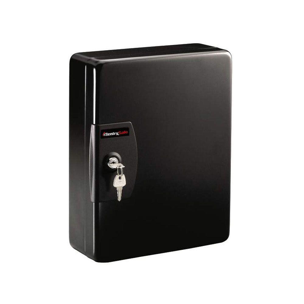 SentrySafe 50-Key Capacity Non Fire Key Box