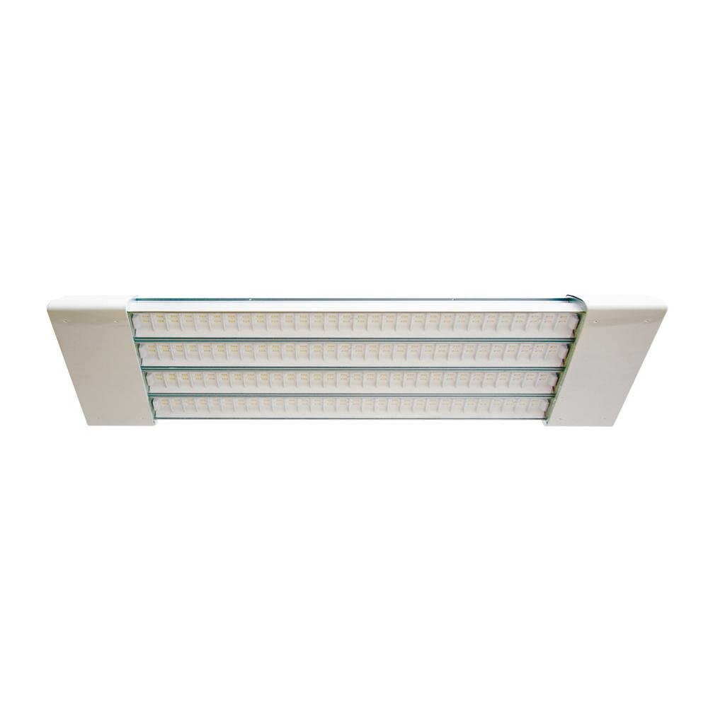 Led High Bay With Emergency: Emergency & Exit Lights