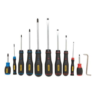 FatMax Screwdriver Set (11-Piece)