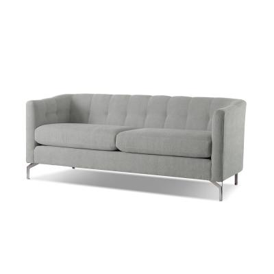 Chenille - Sofas & Loveseats - Living Room Furniture - The ...