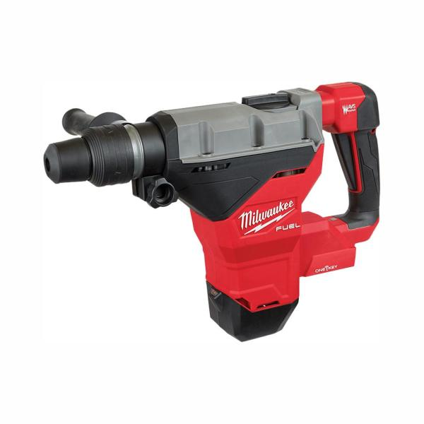 M18 FUEL ONE-KEY 18-Volt Lithium-Ion Brushless Cordless 1-3/4 in. SDS-MAX Rotary Hammer (Tool-Only)