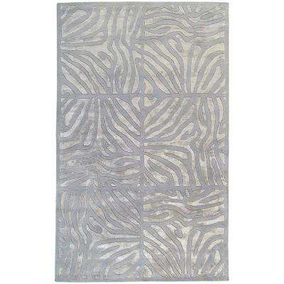 Candice Olson Slate 9 ft. x 13 ft. Area Rug