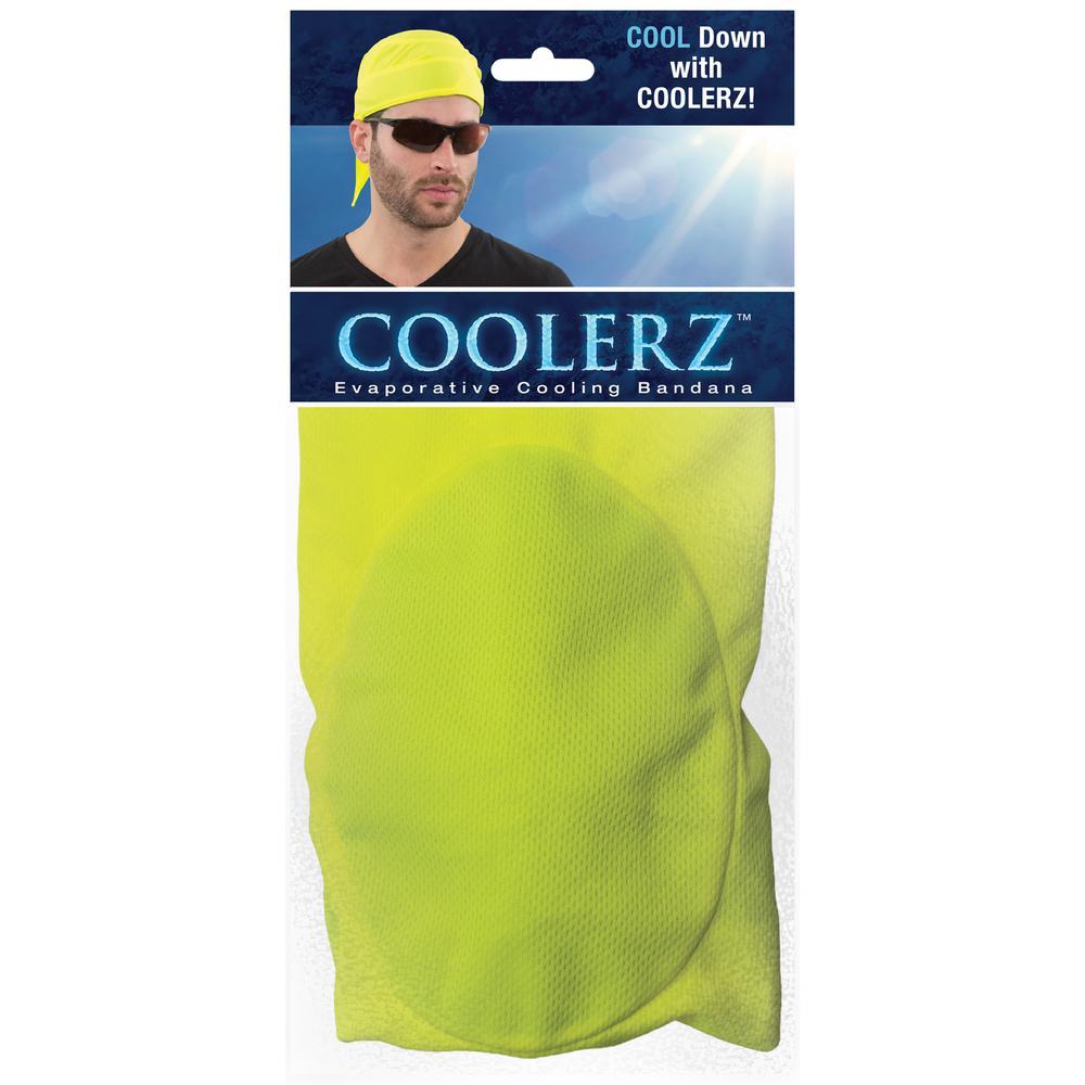 C302 PVA Cooling Doo Rag