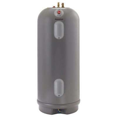 Marathon 85 gal. Tall 4500-Watt Electric Non-Metallic Tank Water Heater