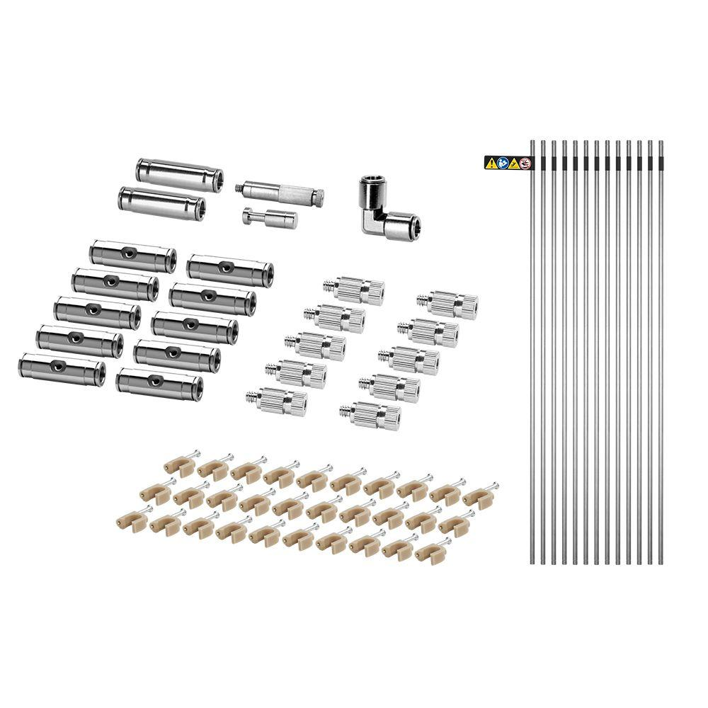 Mister Systems Home Depot : Ft mister for patio home depot insured by ross