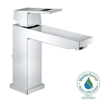 GROHE - Bathroom Sink Faucets - Bathroom Faucets - The Home Depot