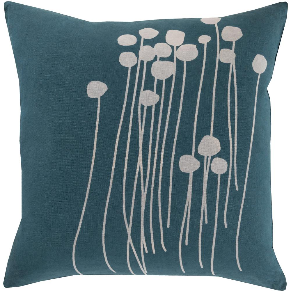 Artistic Weavers Alyssa Green Geometric Polyester 20 in. x 20 in. Throw Pillow was $51.84 now $33.69 (35.0% off)