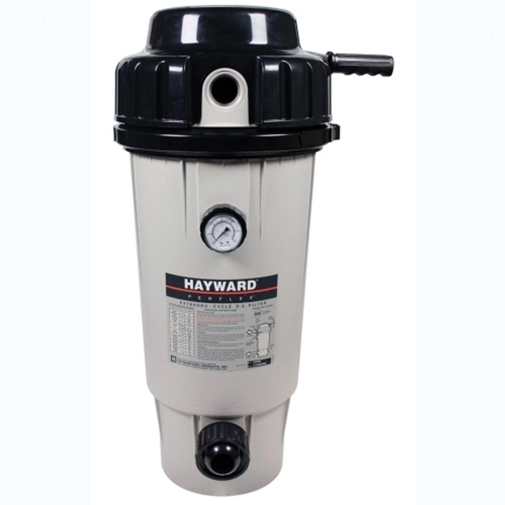 Perflex 25 sq. ft. D.E. Pool Filter