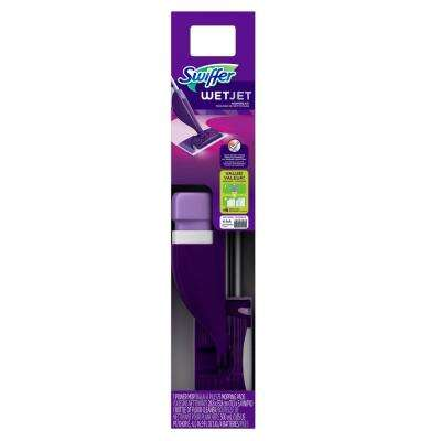 WetJet Power Mop Starter Kit (2 Pack)