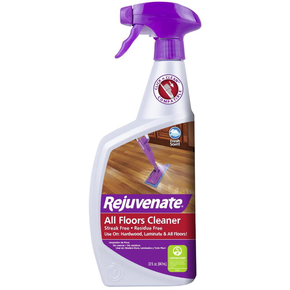 Rejuvenate 32 Oz. Floor Cleaner-RJFC32RTU