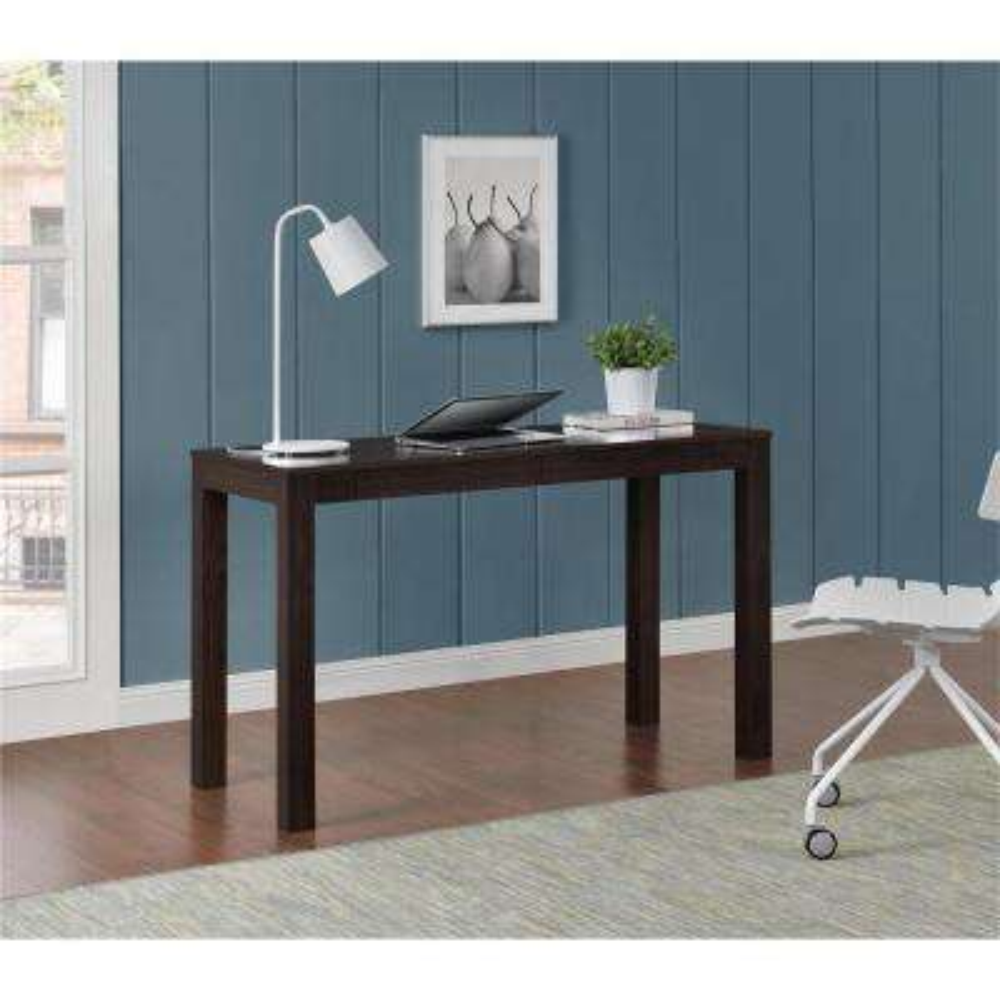 Parsons XL Espresso Desk